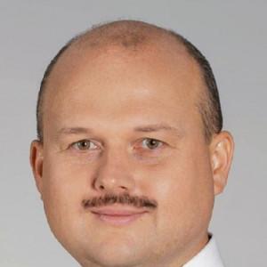 Piotr Popiel - radny w: Lublin