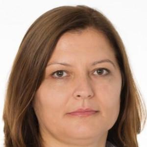 Katarzyna Jamróz - radny w: Białystok