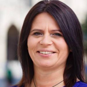 Beata Bala - radny w: Katowice