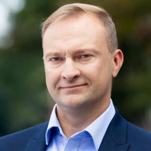 Adam Lejman-Gąska - radny w: Katowice