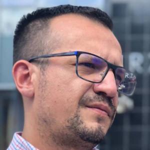 Dawid Durał - radny w: Katowice
