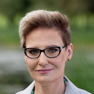 Magdalena Wieczorek - radny w: Katowice