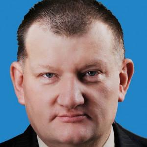 Jarosław Kłodziński - radny w: Gdynia