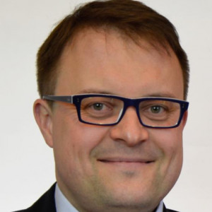 Marek Łucyk - radny w: Gdynia