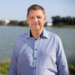 Zbigniew De-Mezer - radny w: Suwałki