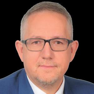 Jarosław Schabieński - radny w: Suwałki