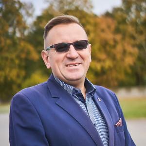 Zdzisław Przełomiec - radny w: Suwałki
