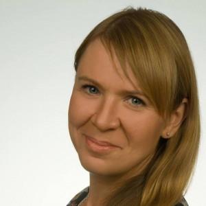 Anna Gawlińska - radny w: Suwałki