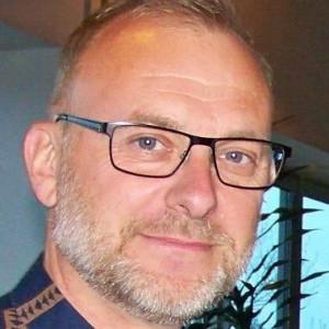 Michał Guć - radny w: Gdynia
