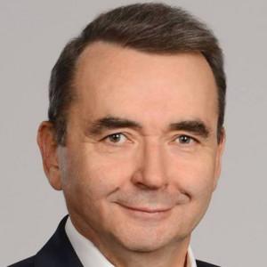 Ireneusz Bekisz - radny w: Gdynia