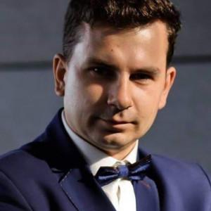 Sebastian Jędrzejewski - radny w: Gdynia