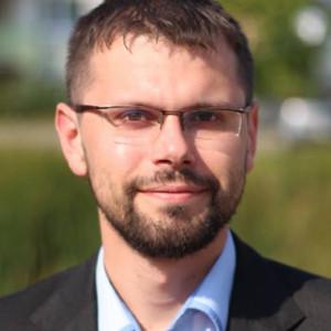 Lechosław Dzierżak - radny w: Gdynia