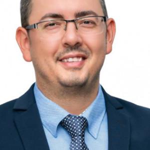 Grzegorz Mentel - radny w: Sosnowiec