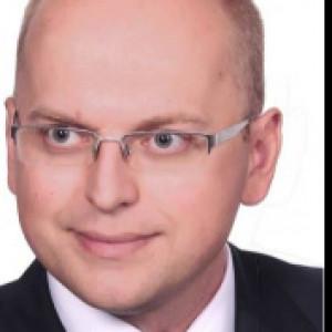 Jacek Dudek - radny w: Sosnowiec