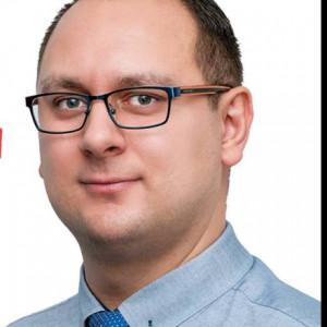 Łukasz Krawiec - radny w: Sosnowiec