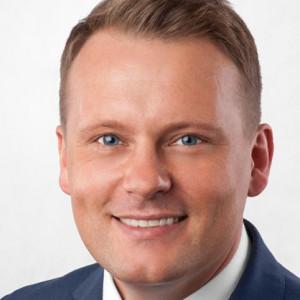 Michał Jakubaszek - radny w: Toruń