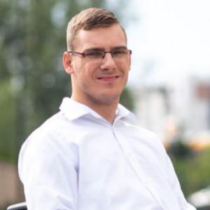 Jakub Hartwich - radny w: Toruń