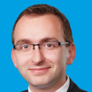 Wojciech Klabun - radny w: Toruń