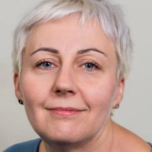 Margareta Skerska-Roman - radny w: Toruń