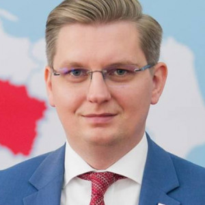 Adrian Mól - radny w: Toruń