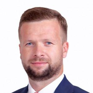 Dariusz Mądrzejewski - radny w: Toruń