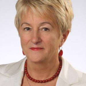 Barbara Królikowska-Ziemkiewicz - kandydat na radnego w: Toruń
