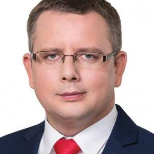 Łukasz Walkusz - radny w: Toruń