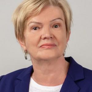 Krystyna Żejmo-Wysocka - radny w: Toruń