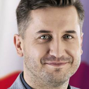 Kamil Suchański - radny w: Kielce