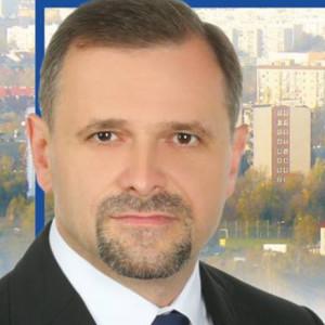 Zdzisław Łakomiec - radny w: Kielce