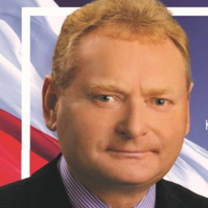Wiesław Koza - radny w: Kielce