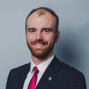 Marcin Janota - radny w: Siemianowice Śląskie
