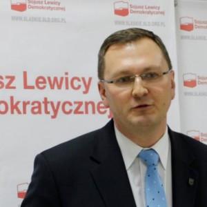 Adam Cebula - radny w: Siemianowice Śląskie