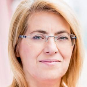 Jolanta Kaźmierczak - radny w: Rzeszów