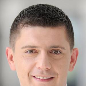 Tomasz Kamiński - radny w: Rzeszów
