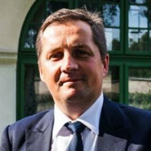 Witold Walawender - radny w: Rzeszów