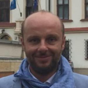 Konrad Fijołek - radny w: Rzeszów