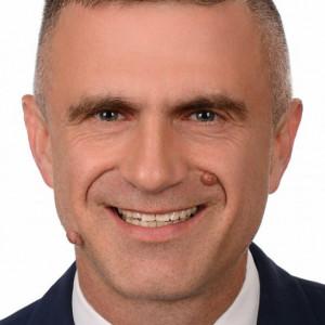 Waldemar Wywrocki - radny w: Rzeszów