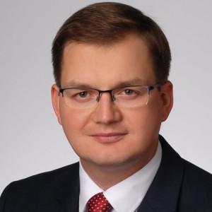 Mateusz Szpyrka - radny w: Rzeszów