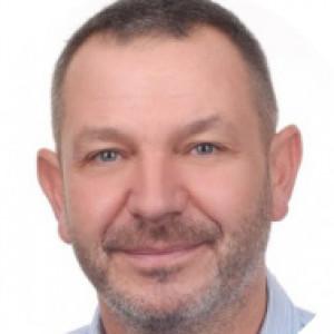 Sławomir Gołąb - radny w: Rzeszów