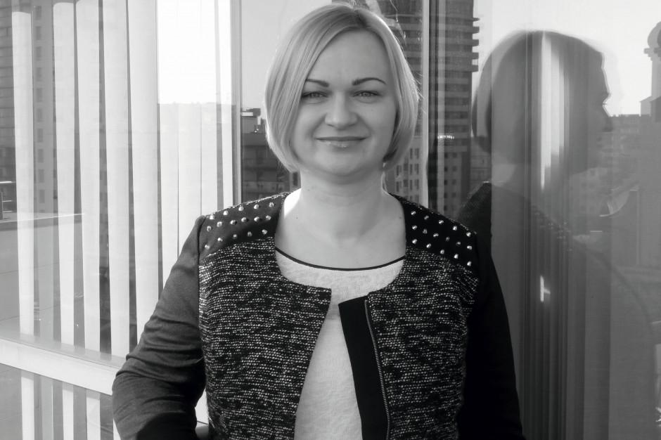 Anna Usakiewicz