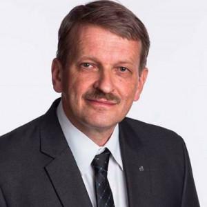 Adam Michczyński - radny w: Gliwice