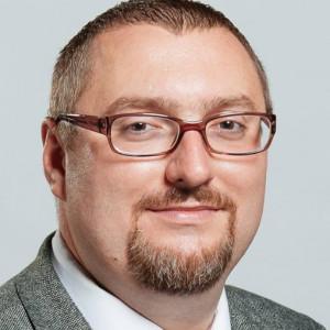 Jacek Trochimowicz - radny w: Gliwice