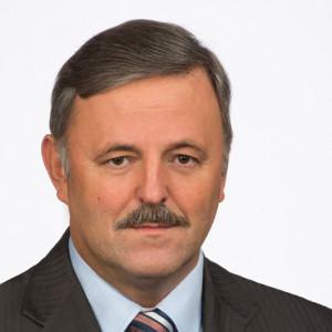 Zdzisław Goliszewski - radny w: Gliwice