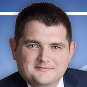 Tomasz Tylutko - radny w: Gliwice