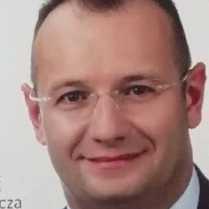 Krzysztof Kleczka - radny w: Gliwice