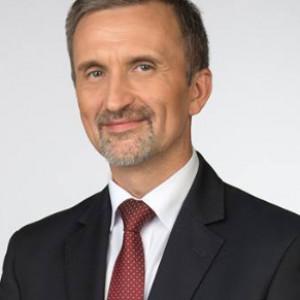 Adam Majgier - radny w: Gliwice