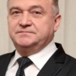 Ryszard Buczek - radny w: Gliwice