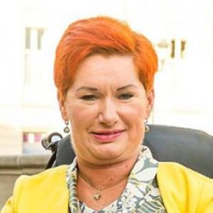 Agnieszka Filipkowska - radny w: Gliwice