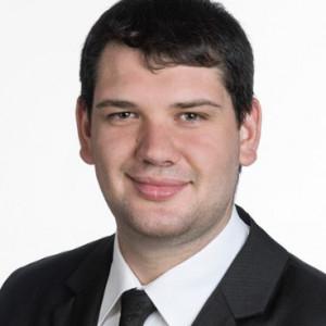Gabriel Bodzioch - radny w: Gliwice